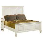 Horton Panel Bed Size: California King