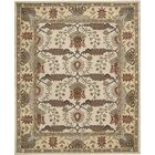 Carthage Hand-Tufted Area Rug Rug Size: Rectangle 8' x 10'