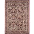 Marion Brown Area Rug Rug Size: Rectangle 9' x 12'