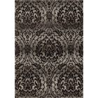 Decatur Gray Area Rug Rug Size: 5'3