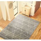 Carnlea Hand-Tufted Taupe Area Rug Rug Size: Rectangle 3'9