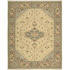 Leavittsburg Hand-Woven Butter Area Rug Rug Size: Rectangle 12' x 18'