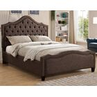 Richfield Upholstered Platform Bed Size: California King