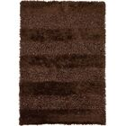 Winfrey Brown Area Rug Rug Size: 9' x 13'