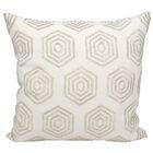 Ravenna Cotton Throw Pillow