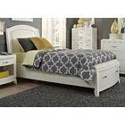 Loveryk Upholstered Platform Bed