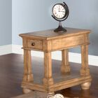 Berlinville End Table