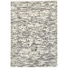 Driscoll Light Gray Indoor Area Rug Rug Size: Rectangle 5' x 7'9
