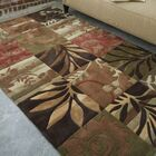 Freetown Arbor Rug Rug Size: Rectangle 3'6