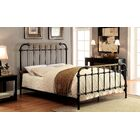 Katharine Panel Bed Size: Queen