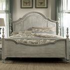 Macleod Four Poster Bed Size: King