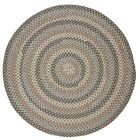 Lettie Driftwood Teal Area Rug Rug Size: Oval Runner 2' x 6'