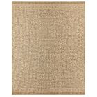 Elmer Nauset Natural Indoor/Outdoor Area Rug Rug Size: Rectangle 9' x 12'