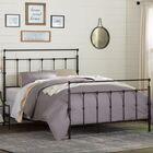 Leavitt Panel Bed Size: Full