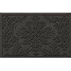 Olivares Damask Doormat Mat Size: Rectangle 2'10