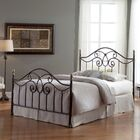 Leavitt Panel Bed Size: Queen