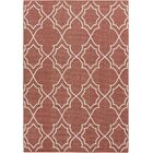 Amato Red Indoor/Outdoor Area Rug Rug Size: Rectangle 7'6