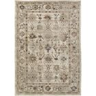 Broadview Beige Area Rug Rug Size: Rectangle 2'2