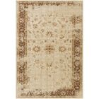 Tilghman Beige Area Rug Rug Size: Rectangle 8'10