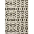 Edinburgh Handmade Charcoal Indoor/Outdoor Area Rug Rug Size: Rectangle 7'6