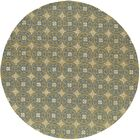 St James Yellow Outdoor/Indoor Area Rug Rug Size: Rectangle 8' x 10'