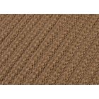 Gilmour Cashew Solid Indoor/Outdoor Area Ru Rug Size: Square 4'