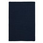 Glasgow Blue Indoor/Outdoor Area Rug Rug Size: Runner 2' x 6'