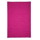 Glasgow Pink Indoor/Outdoor Area Rug Rug Size: Runner 2' x 8'