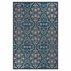 Champaign Area Rug Rug Size: Rectangle 7'6