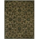 Dunbar Hand-Woven Wool Area Rug Rug Size: Rectangle 3' x 5'