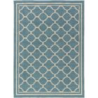 Osage Slate Indoor/Outdoor Area Rug Rug Size: Rectangle 6'7