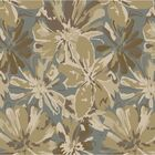 Millwood Hand-Tufted Beige Area Rug Rug Size: Rectangle 5' x 8'