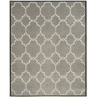 Bryan Gray Area Rug Rug Size: Rectangle 8' x 11'2