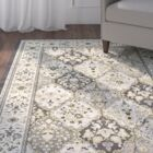 Collinsville Royal Area Rug Rug Size: Rectangle 2'2