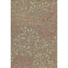 Mystic Hand-Tufted Brown Area Rug Rug Size: Rectangle 3'9