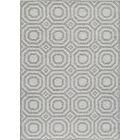 Murray Hand-TuftedGray Area Rug Rug Size: Rectangle 3' x 5'