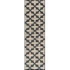 Craine Charcoal Area Rug Rug Size: Rectangle 8'6