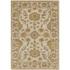 Stanford Beige Rug Rug Size: Rectangle 9' x 13'