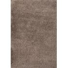Thompsonville Taupe/Tan Solid Rug Rug Size: 4' x 6'
