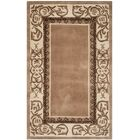 Fullmer Hand Hooked Area Rug Rug Size: Rectangle 8' x 10'