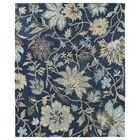 Corvally Multi-Colored Area Rug Rug Size: Rectangle 5' x 7'6