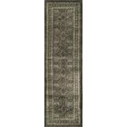 Creslow Charcoal Area Rug Rug Size: Rectangle 3'11