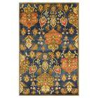 Blarwood Tapestry Area Rug Rug Size: Runner 2'3