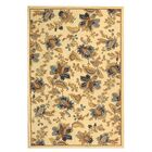 Helena Floral Area Rug I Rug Size: Rectangle 2'9