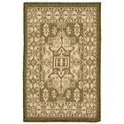 Brasstown Green Indoor/Outdoor Area Rug Rug Size: Rectangle 7'10