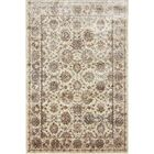 Antonia Beige Area Rug Rug Size: Rectangle 6' x 9'