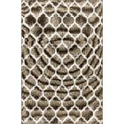 Ramsay Brown Indoor/Outdoor Area rug Rug Size: Rectangle 5'3
