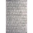 Brashear Hand-Woven Charcoal Area Rug Rug Size: Rectangle 3' x 5'