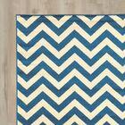 Laleia Blue Area Rug Rug Size: Rectangle 8' x 10'2