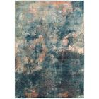 Stave Area Rug Rug Size: Rectangle 8'10